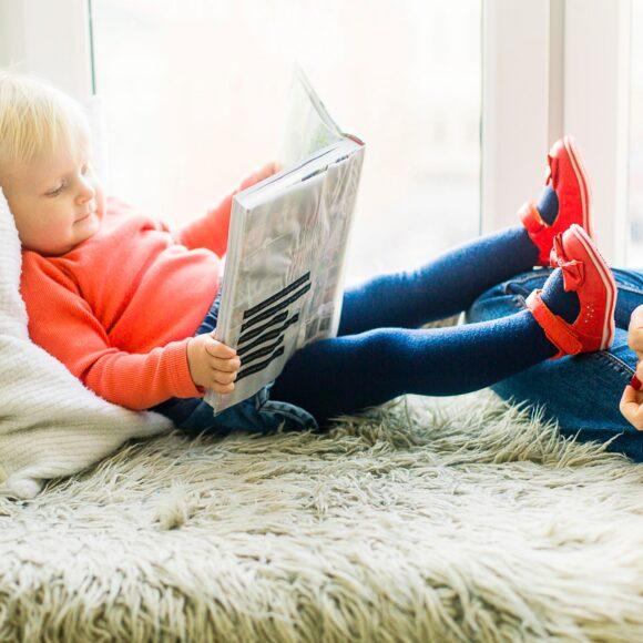 Adopcja dziecka, czyli co wiemy, a co nam się wydaje, że wiemy? – Wycieczka do domu