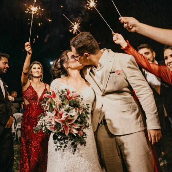 Dzieci na weselu – jak sobie z nimi radzić?